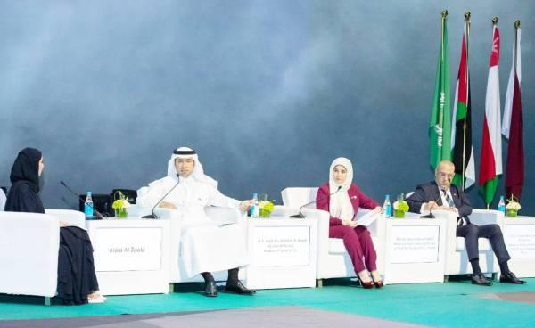الحقيل: تمكين السعوديين من تملك المسكن الأول بخيارات سكنية وتمويلية متنوعة