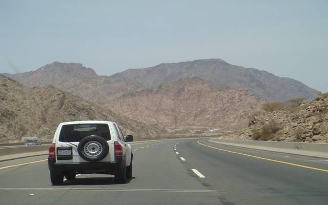 وزارة النقل: السعودية الأولى عالمياً بمؤشر ربط شبكة الطرق