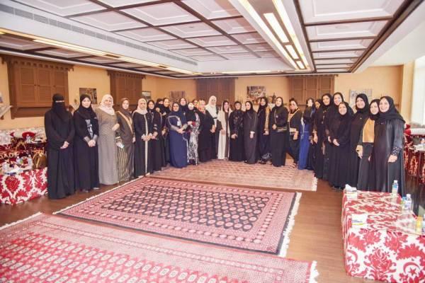 سيدات أعمال مكة ومصر يبحثن الفرص الاستثمارية