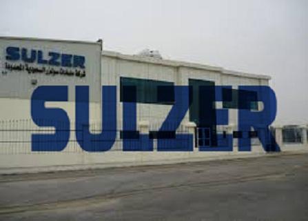 مضخات سولزر السعودية تبيع 75% من رأسمالها