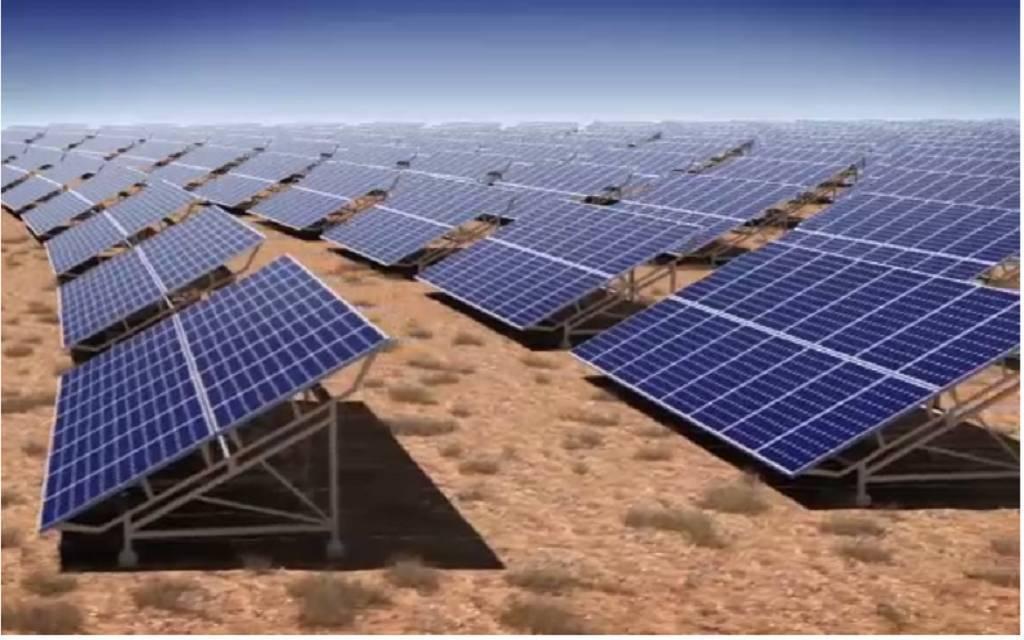 السعودية تطلق المرحلة الثانية من البرنامج الوطني للطاقة المتجددة