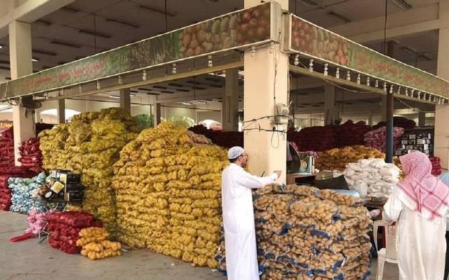 السعودية..التضخم السنوي لأسعار الجملة يرتفع 5.2% خلال ديسمبر