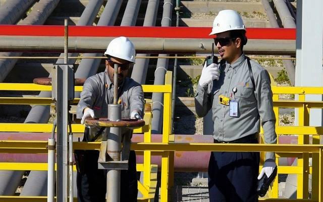 أرامكو السعودية ترفع أسعار بيع الخام الخفيف تحميل يونيو