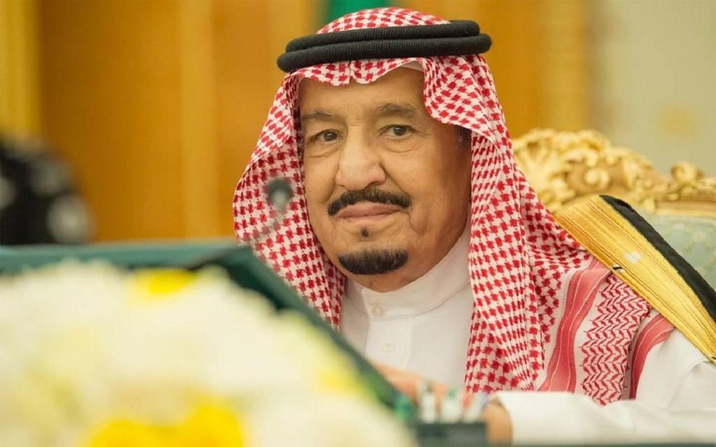 العاهل السعودي يوجه بمواصلة أعمال الصيانة الدورية للكعبة