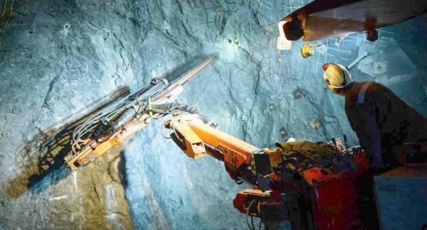 في كل ساعة.. إنتاج السعودية من الذهب يصل إلى كيلو ونصف
