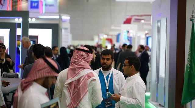 60 مليار دولار الإنفاق المتوقع على الرعاية الصحية بالسعودية في2030