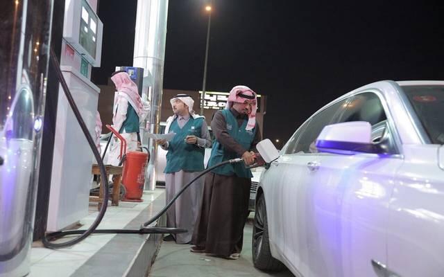 التجارة السعودية تؤكد مراقبة التزام محطات الوقود بالتسعيرات المحددة من أرامكو