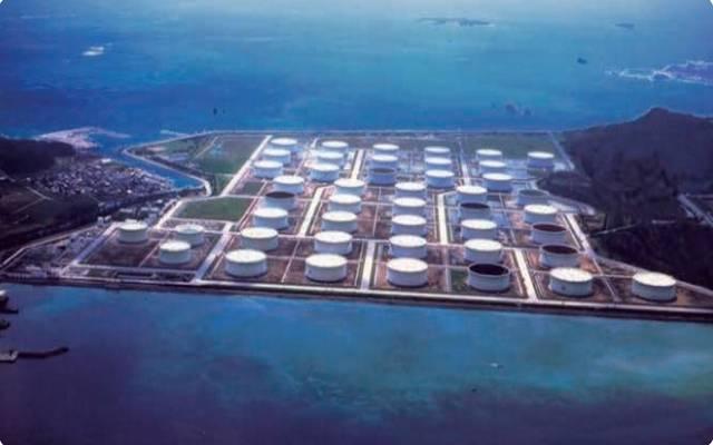 اتفاق مبدئي بين السعودية واليابان لمواصلة تخزين نفط أرامكو