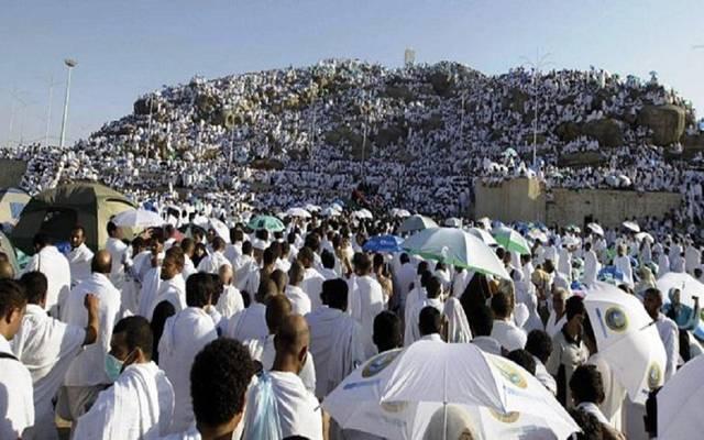 السعودية تعلن إحصائية لأعداد الحجاج والمعتمرين القطريين بآخر 3 سنوات