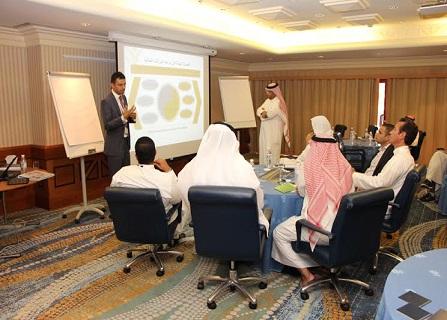 تمركز 90% من الشركات العائلية في جدة