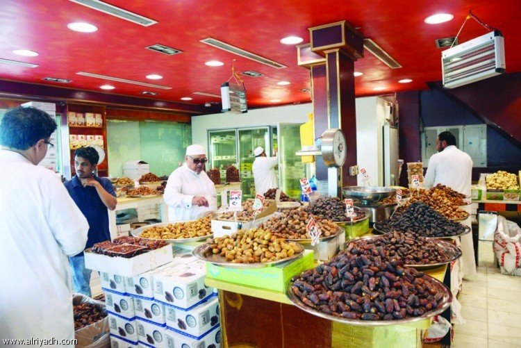 Markets in Ramadan .. Abundant supply and falling prices