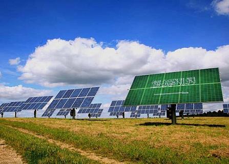 السعودية تتصدر الشرق الأوسط وشمال أفريقيا في مشاريع الطاقة المتجددة