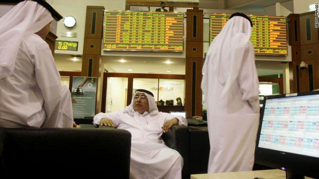 السوق السعودي يغير مساره و قطاعي