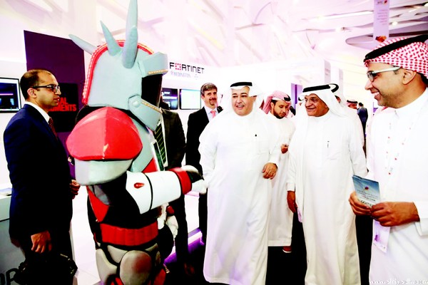 Minister of Communications inaugurates «Future of Digital Technology»