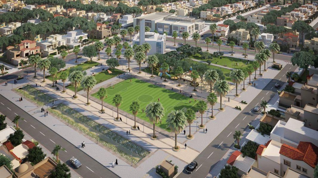 مدينة الملك عبدالله الاقتصادية تدشن مشروع