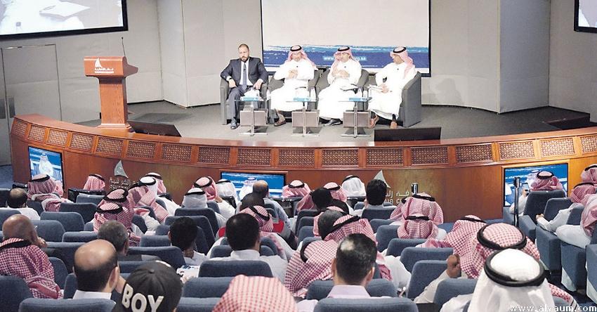 90 % من السعوديين يرغبون في إنشاء مشاريعهم الخاصة