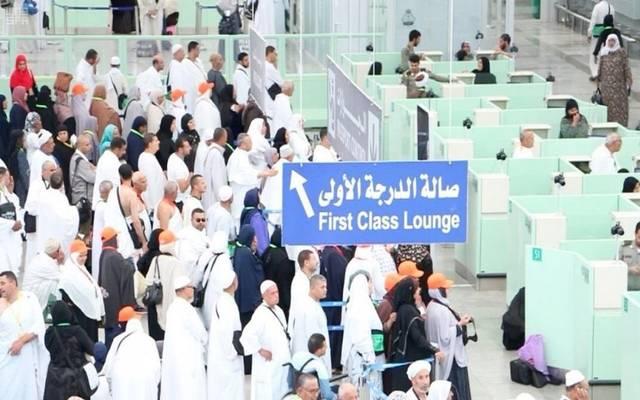الجوازات السعودية: مغادرة 1.39 مليون حاج منذ انتهاء الموسم
