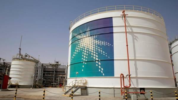 «انيوس» توقع اتفاقا مع أرامكو وتستثمر 2 مليار دولار في السعودية