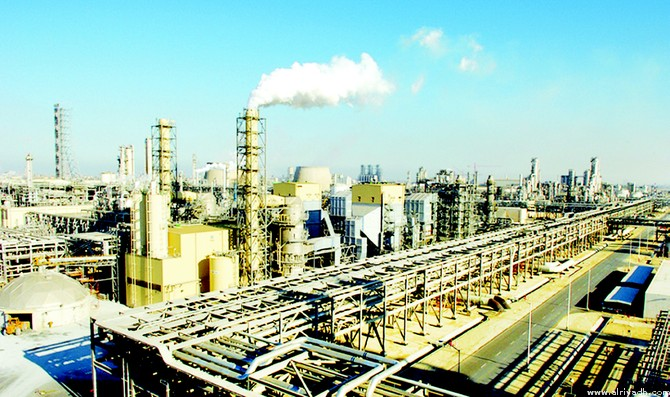 Saudi petrochemical plants face worrying challenges in light of the availability of cheaper raw materials