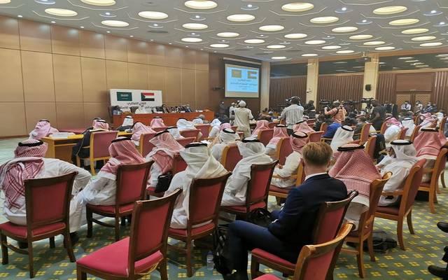 الحكومة السودانية تطرح 124 مشروعاً وتخصص 6 قطاعات للاستثمار السعودي