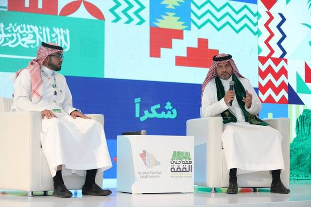 Chairman of Saudi Entertainment Authority: We seek to attract large companies to invest in the sector