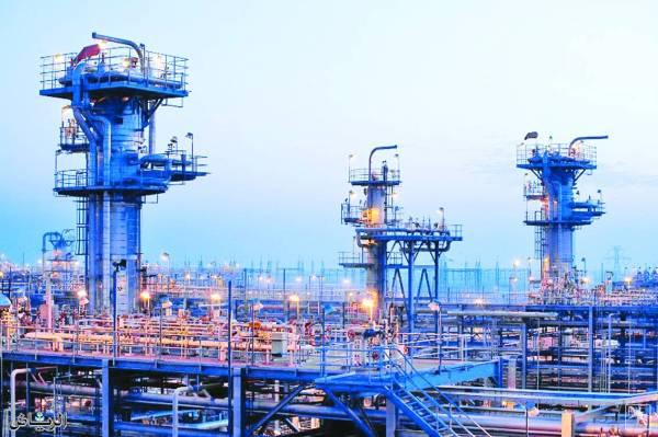 88 مليون برميل مخزون النفط السعودي موزع بين 4 دول