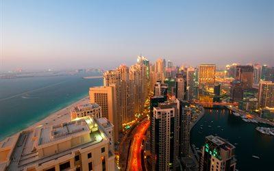 أملاك الإماراتية تتطلع إلى التوسع في السعودية ومصر