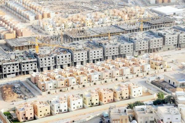 «سكني» مكة: 15 ألف قطعة مجانية .. و57 ألف وحدة سكنية