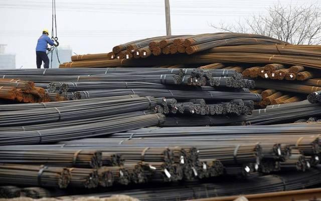 Average price per ton of iron in Saudi Arabia rises 12% since the beginning of 2019