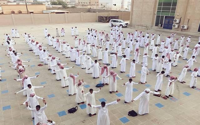 وزارة التعليم تطرح أكثر من 10 آلاف وظيفة للمدرسين السعوديين