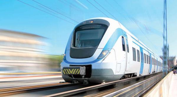 السعودية تدرس جدوى إنشاء قطار كهربائي بسرعة 300 كم/سا يربط الرياض بالدمام