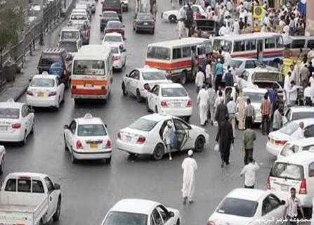النقل السعودية تصدر لائحة جديدة لتنظيم سوق سيارات الأجرة قريباً
