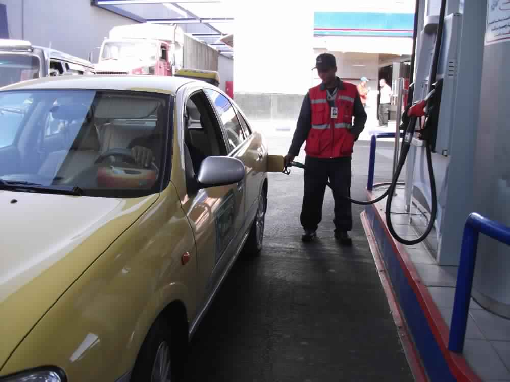 Bloomberg: a trend to raise fuel prices 80%