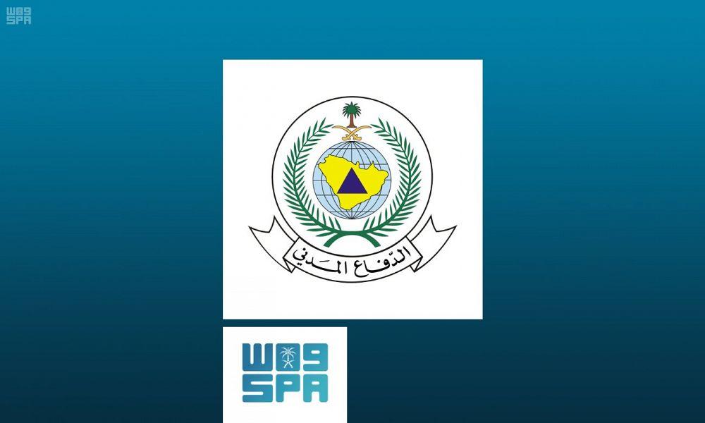 الدفاع المدني يطلق صافرات الإنذار التجريبية بمدينة الرياض ومحافظات الدرعية والخرج والدلم غدًا