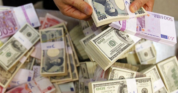 Exchange Rates Against The Saudi Riyal Today
