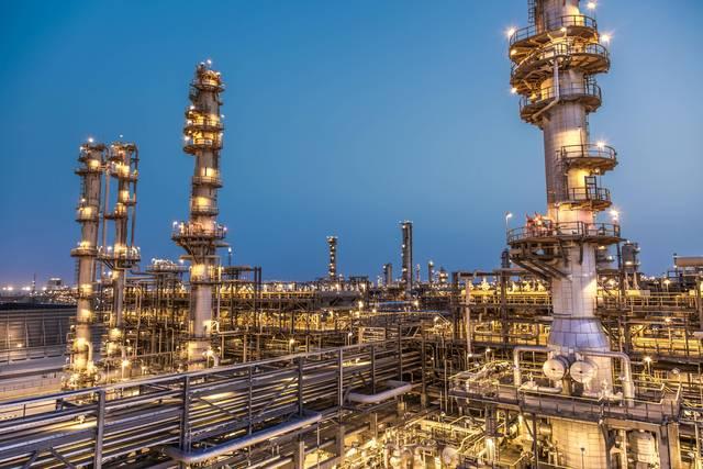 Sadara Chemical completes construction works for distribution station at Plaschem complex
